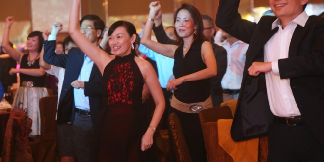Largest Mass Gangnam Style Dance