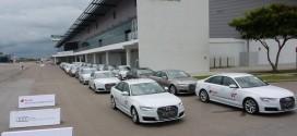 Largest Test Drive Convoy