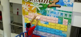 Largest Game Of Tikam