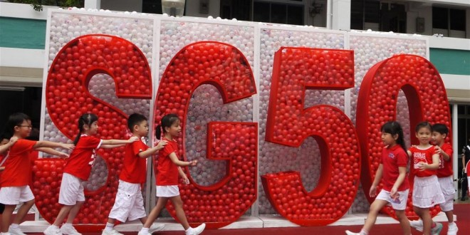 Largest Sculpture Made Of Personalised Plastic Balls