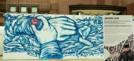 Largest Graffiti Art By an Individual