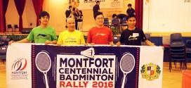 Longest Badminton Doubles Rally