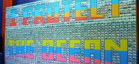 Largest Photo Pledge Wall