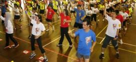 Longest Duration Zumba Dance