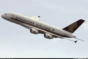 World's Largest Passenger Aircraft