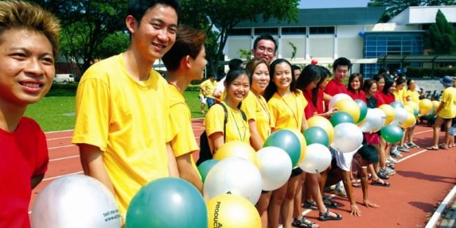 World's Longest Balloon Chain