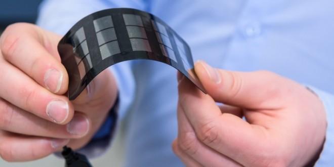 Perovskites solar cell