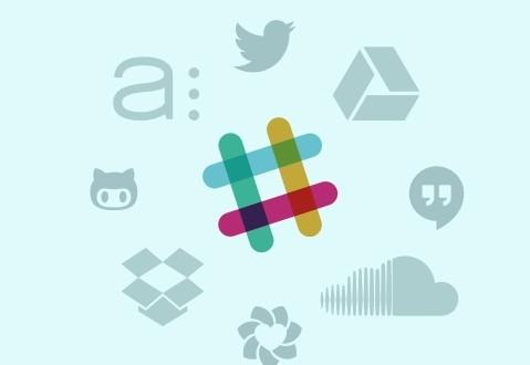 Slack – the intra-office communication system