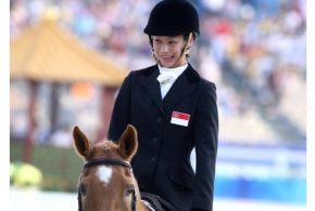 Top Paralympics Medallist