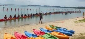 Longest Kayak