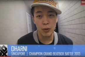 World's Two-Time Beatbox Champion