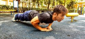 World's Most Diamond Push-Ups In One Minute