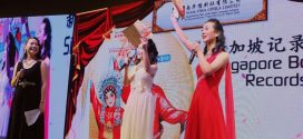 Most Number Of People Reciting Teochew Nursery Rhymes