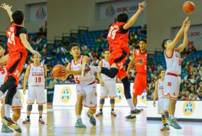 First Professional Basketball Team