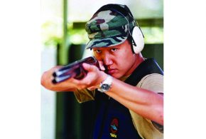 Top SEA Games Shooter