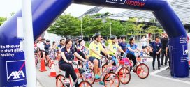 Largest Parade Of BikeShare Bicycles