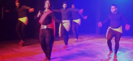 Longest Tamil Dance Theatre