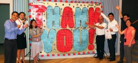 Largest Word Formation Made Of Message Cards