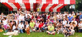 Largest Gathering Of Most Dog Breeds