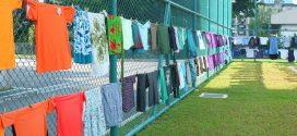 Longest Clothes Line