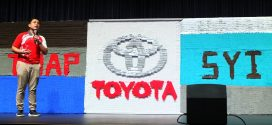 Largest Display Of Origami Cars