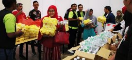 Largest Distribution Of Nasi Biriyani Packages In One Day