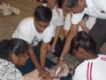 Largest AED Training Session