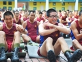 Most Number of People Doing 1,000 Sit-Ups Together