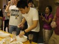 Fastest Eating Of Xiaolongbao In 10 Mins