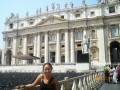 pow-yh-Vatican City - Photo 03 - St. Peter's Basilica