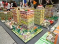 Largest Display of Handicrafts Made Of PolyAl Boards