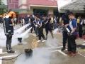Largest Fire Extinguisher Training Session