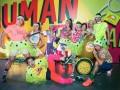 Zespri Human Pinball Game Participants_4