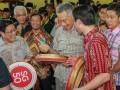 Largest Kompang Ensemble
