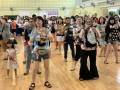 largest mass baby wearing dance (19)
