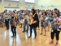 largest mass baby wearing dance (6)