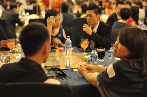 hastighet dating i Singapore loveability en bemyndiget jente  s guide til dating og relasjoner