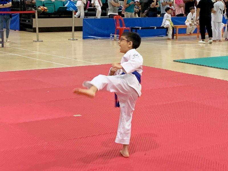 Largest-Taekwando-Competition-11