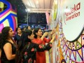 largest zentangle art display (20)