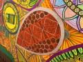 largest zentangle art display (23b)