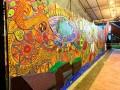 largest zentangle art display (30)