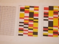 World's Longest Colour Sequence Memorised
