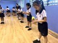 bouncing tennis balls together (5)