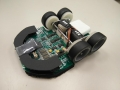 Fastest Robotic Mouse Racer