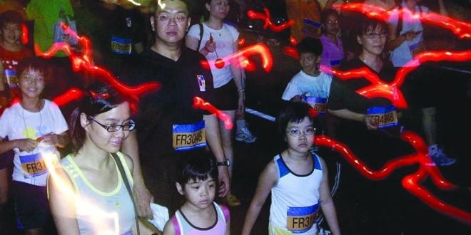 World's Largest Lantern Parade