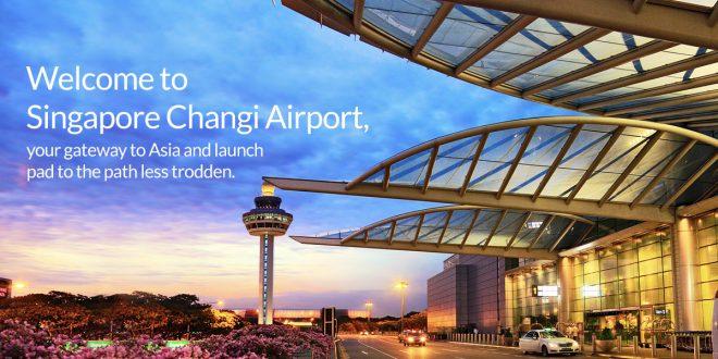 World's Busiest International Air Link