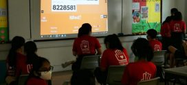 Largest Game Of Kahoot!