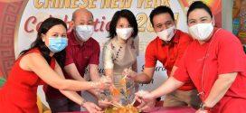 Largest Online Lohei Yusheng